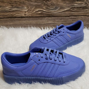 New Adidas Sambarose Sneakers